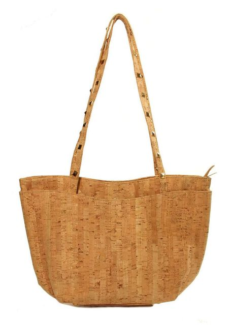 Marmi Exclusive 407 Cork Tote