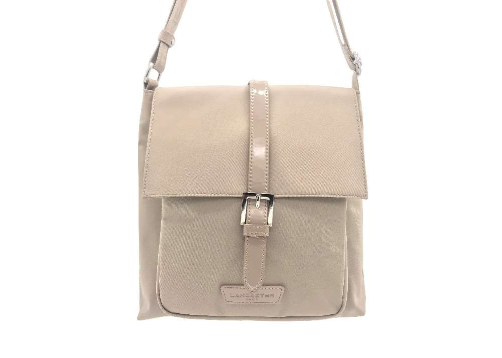 LANCASTER PARIS Stone Crossbody